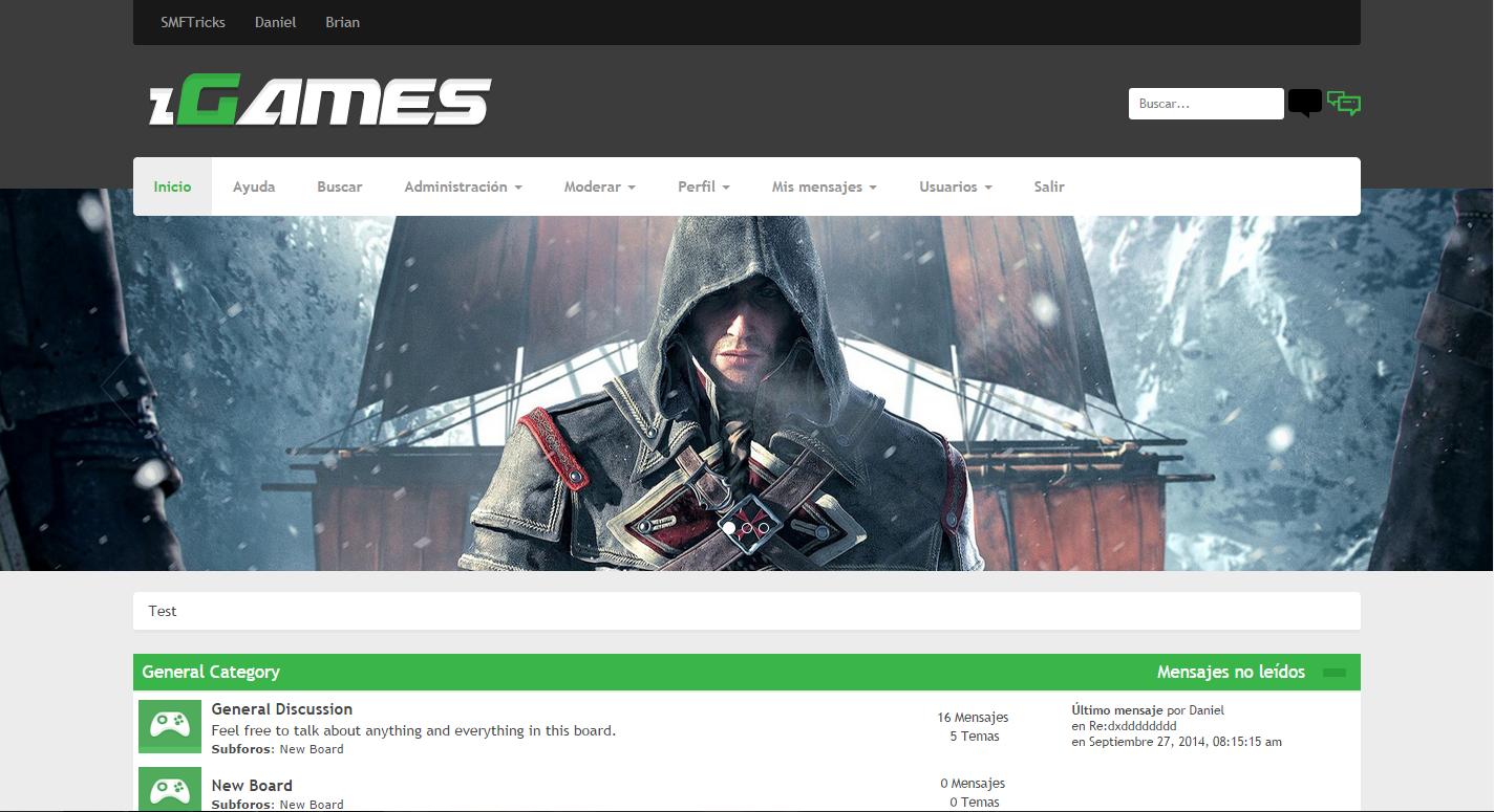 zGames